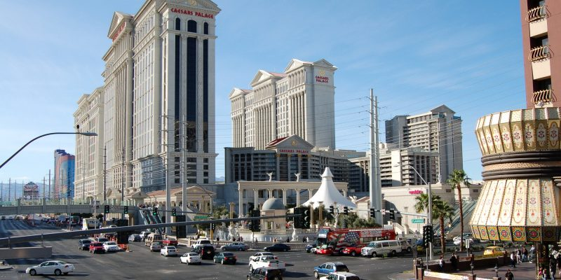 Las Vegas shows